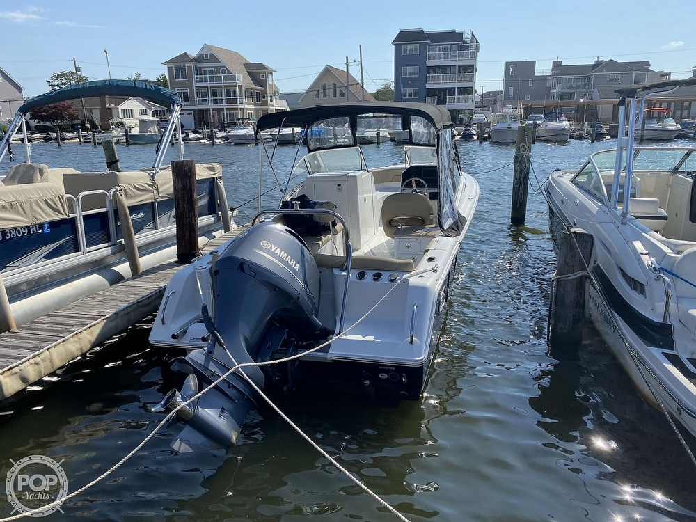 2017 Sea Hunt boat for sale, model of the boat is 235 Escape SE & Image # 24 of 40