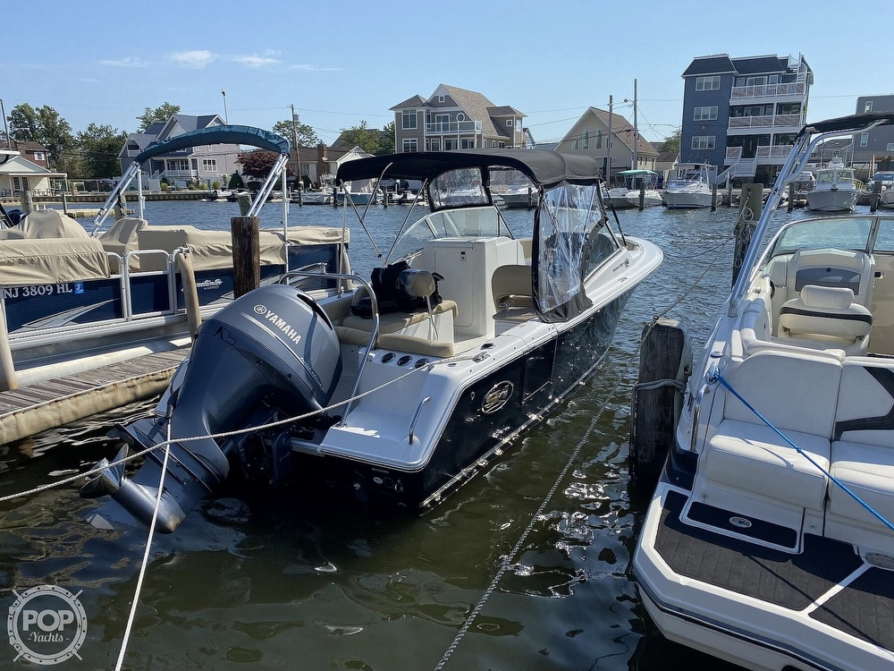 2017 Sea Hunt boat for sale, model of the boat is 235 Escape SE & Image # 26 of 40