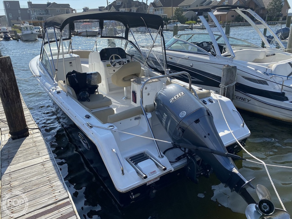 2017 Sea Hunt boat for sale, model of the boat is 235 Escape SE & Image # 27 of 40