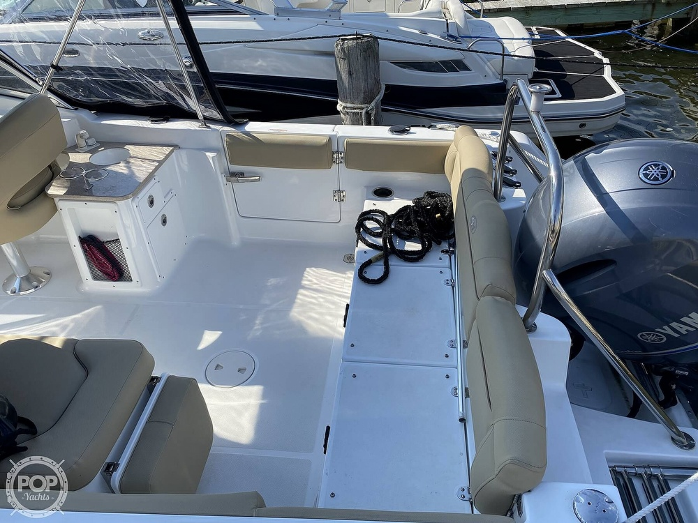 2017 Sea Hunt boat for sale, model of the boat is 235 Escape SE & Image # 28 of 40