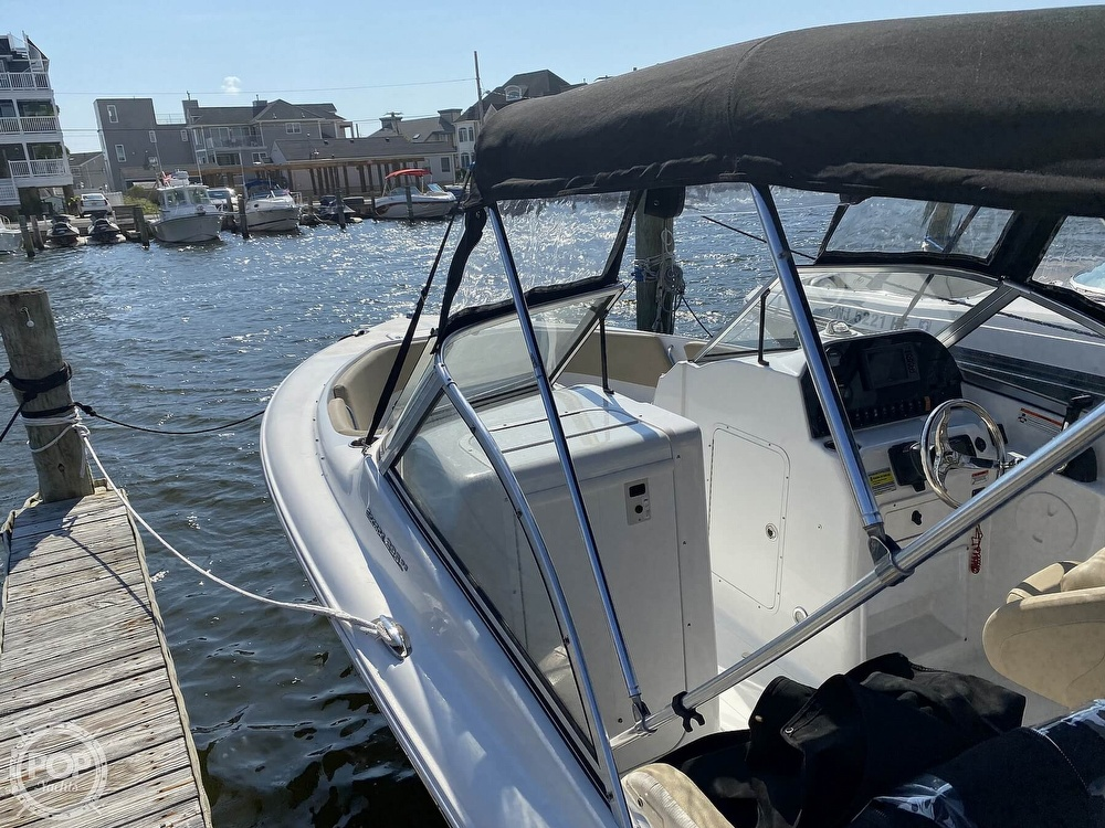 2017 Sea Hunt boat for sale, model of the boat is 235 Escape SE & Image # 30 of 40