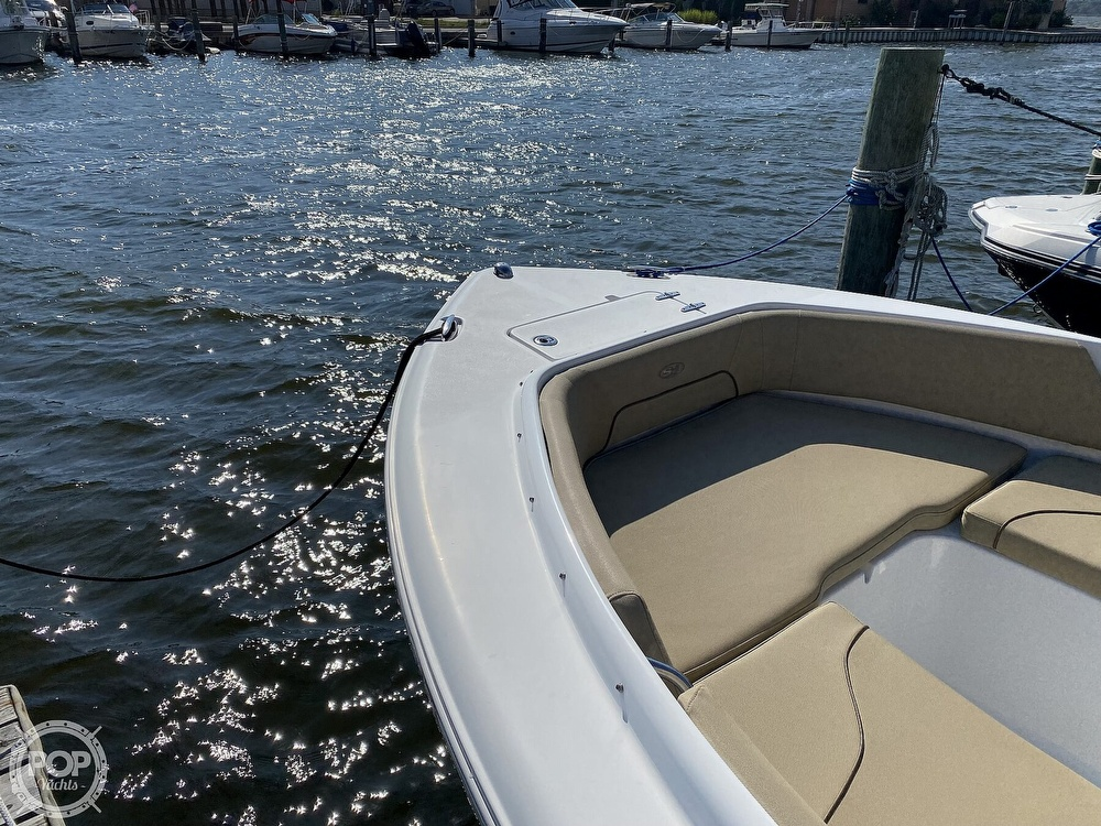2017 Sea Hunt boat for sale, model of the boat is 235 Escape SE & Image # 32 of 40