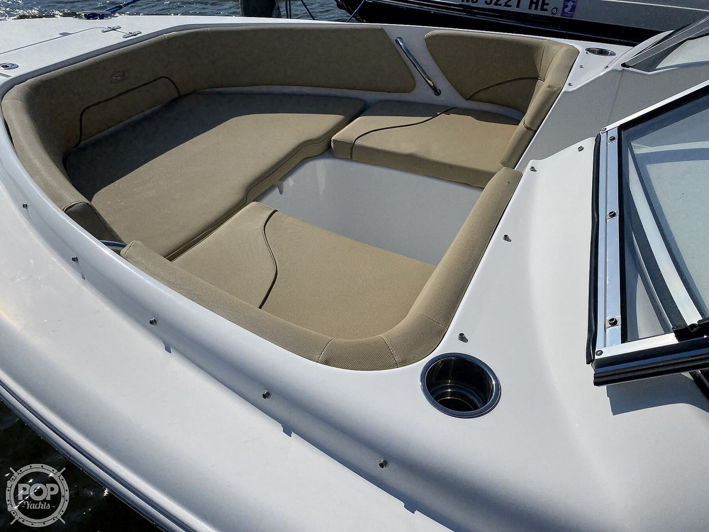 2017 Sea Hunt boat for sale, model of the boat is 235 Escape SE & Image # 33 of 40