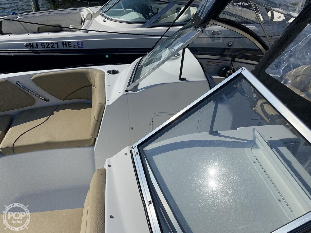 2017 Sea Hunt boat for sale, model of the boat is 235 Escape SE & Image # 34 of 40