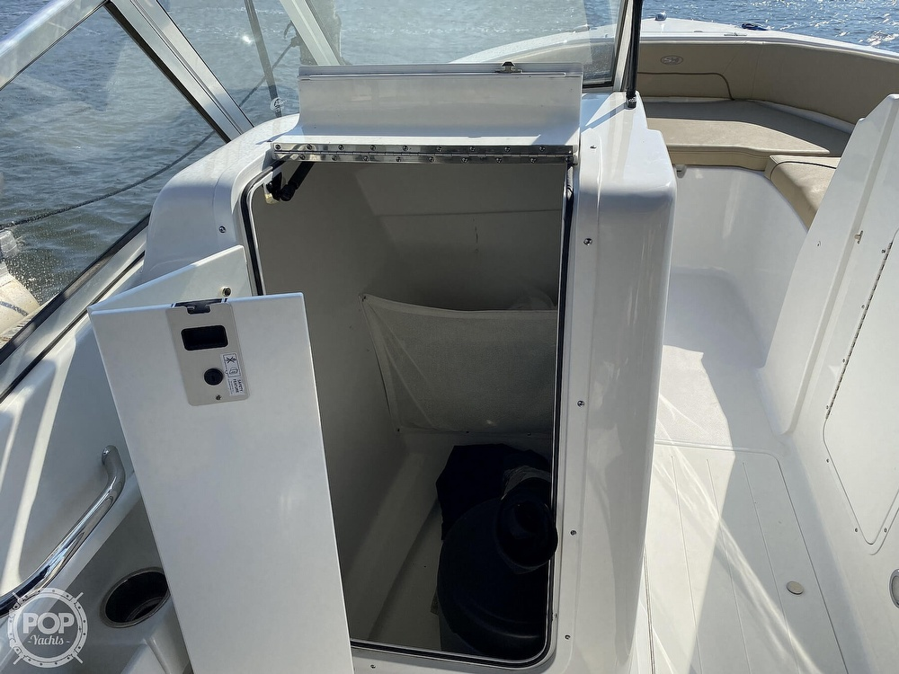 2017 Sea Hunt boat for sale, model of the boat is 235 Escape SE & Image # 37 of 40