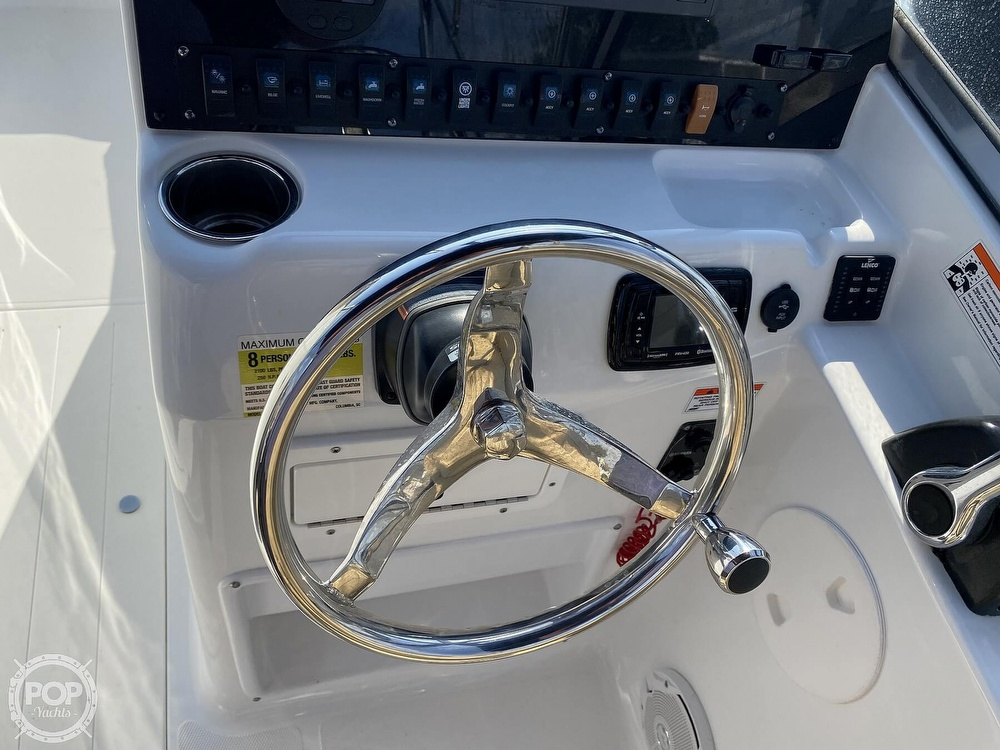 2017 Sea Hunt boat for sale, model of the boat is 235 Escape SE & Image # 40 of 40
