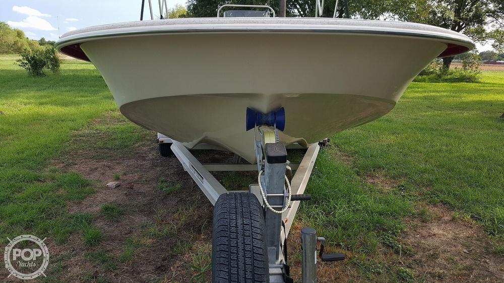 2013 Carolina Skiff boat for sale, model of the boat is 218 dlv & Image # 10 of 40