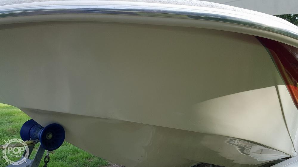 2013 Carolina Skiff boat for sale, model of the boat is 218 dlv & Image # 12 of 40