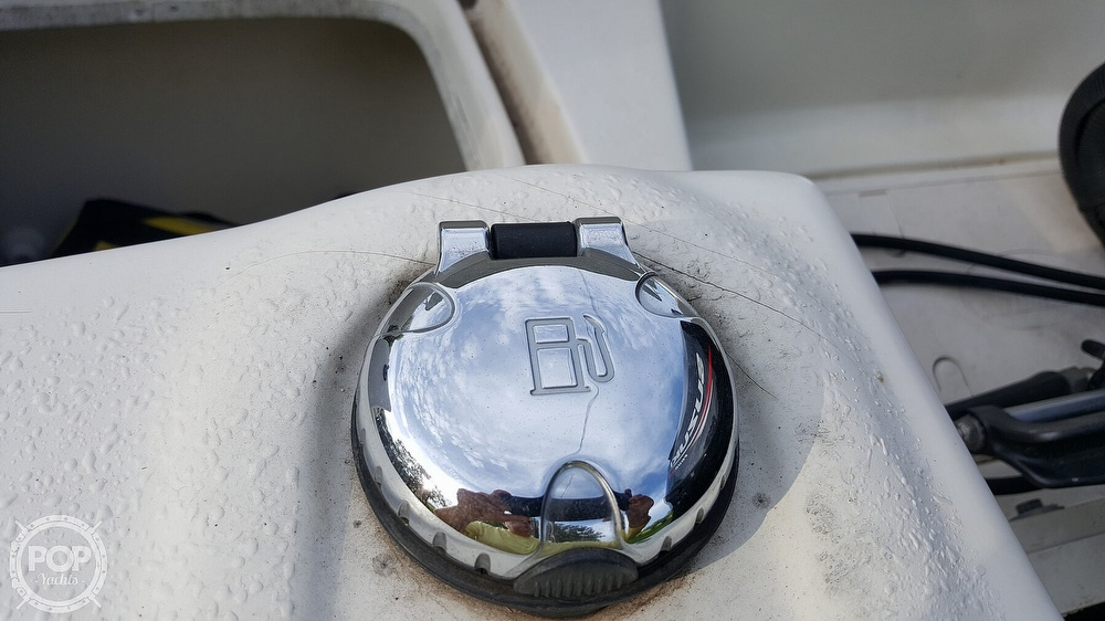 2013 Carolina Skiff boat for sale, model of the boat is 218 dlv & Image # 33 of 40