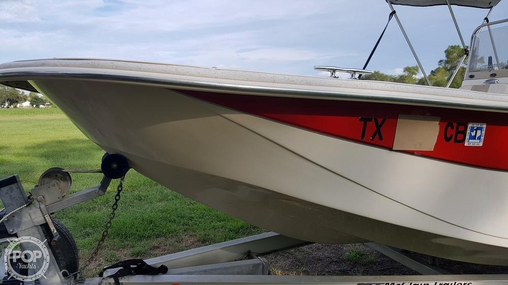 2013 Carolina Skiff boat for sale, model of the boat is 218 dlv & Image # 40 of 40