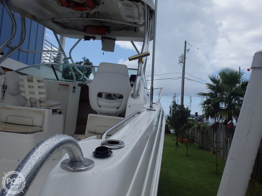 2005 Wellcraft boat for sale, model of the boat is 252 Coastal & Image # 18 of 40