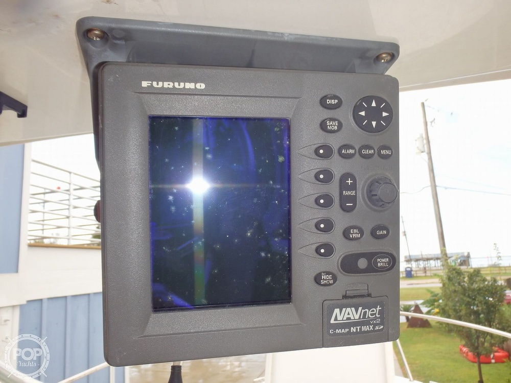 2005 Wellcraft boat for sale, model of the boat is 252 Coastal & Image # 23 of 40
