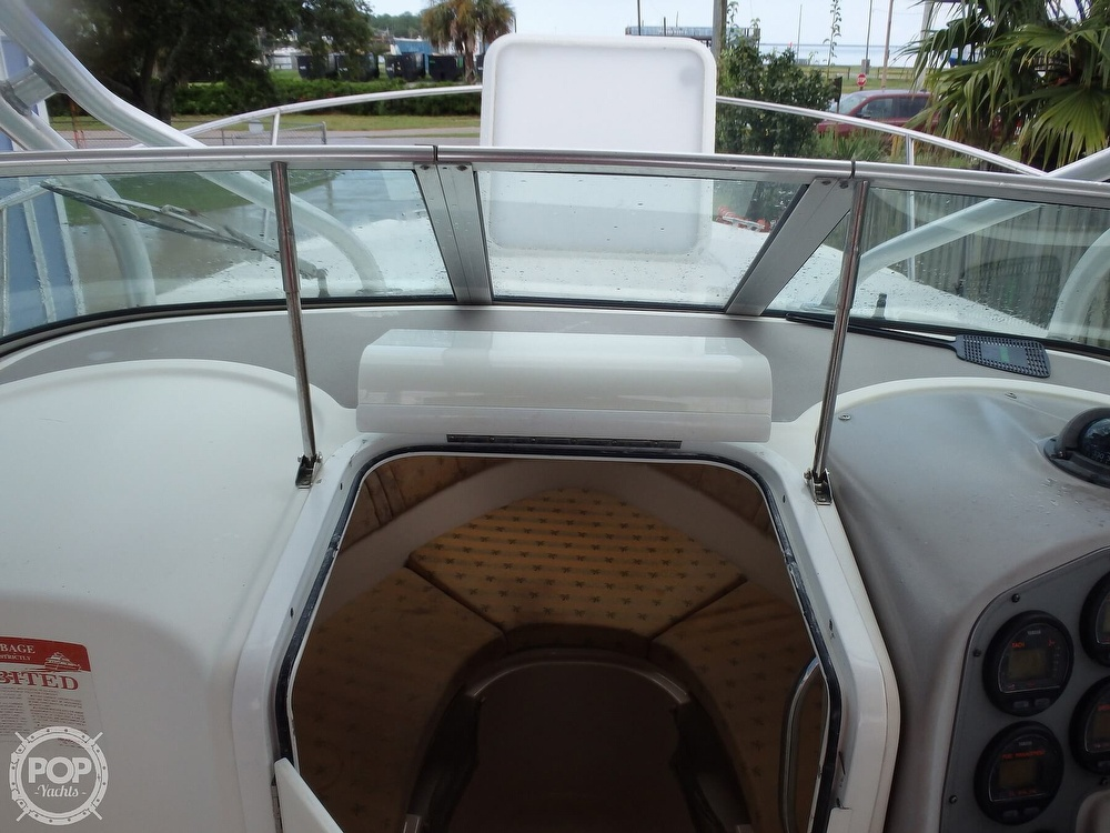 2005 Wellcraft boat for sale, model of the boat is 252 Coastal & Image # 24 of 40