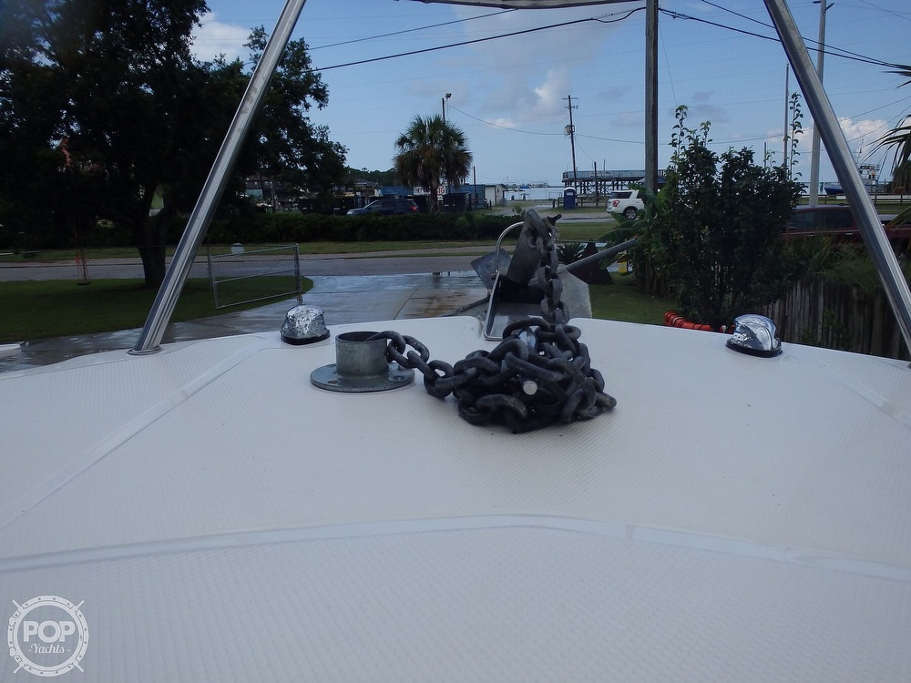 2005 Wellcraft boat for sale, model of the boat is 252 Coastal & Image # 11 of 40