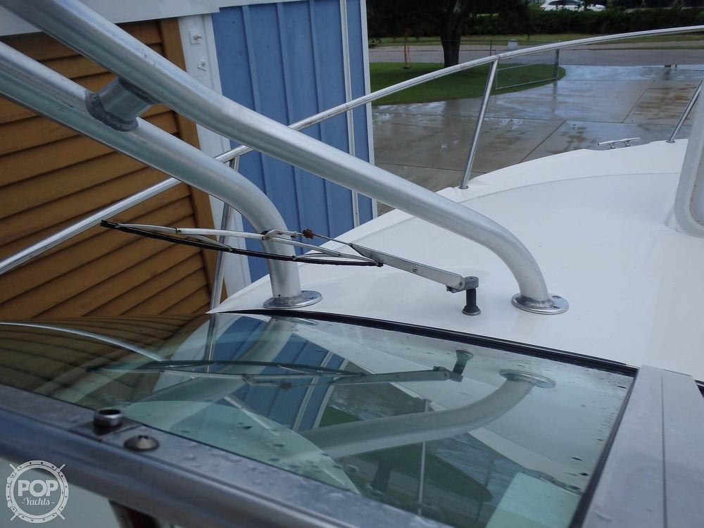 2005 Wellcraft boat for sale, model of the boat is 252 Coastal & Image # 13 of 40