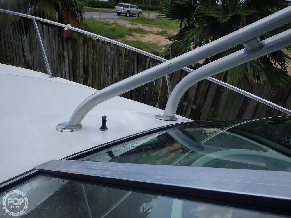 2005 Wellcraft boat for sale, model of the boat is 252 Coastal & Image # 14 of 40