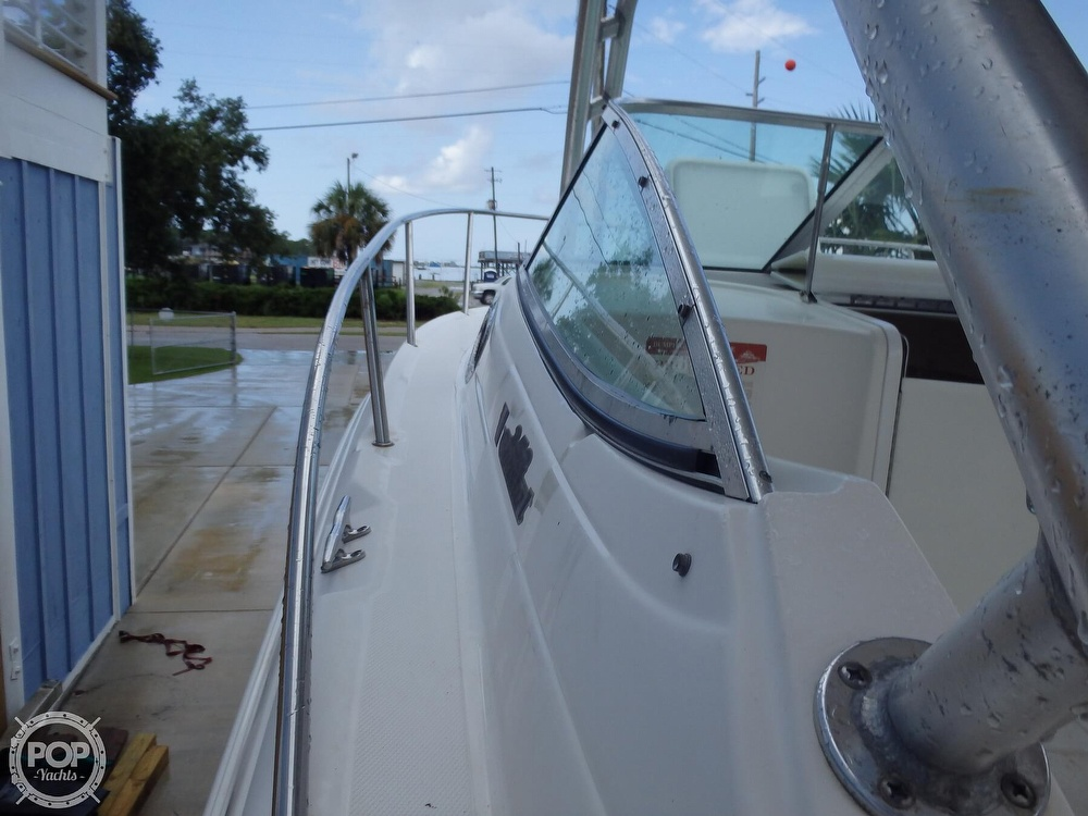 2005 Wellcraft boat for sale, model of the boat is 252 Coastal & Image # 15 of 40