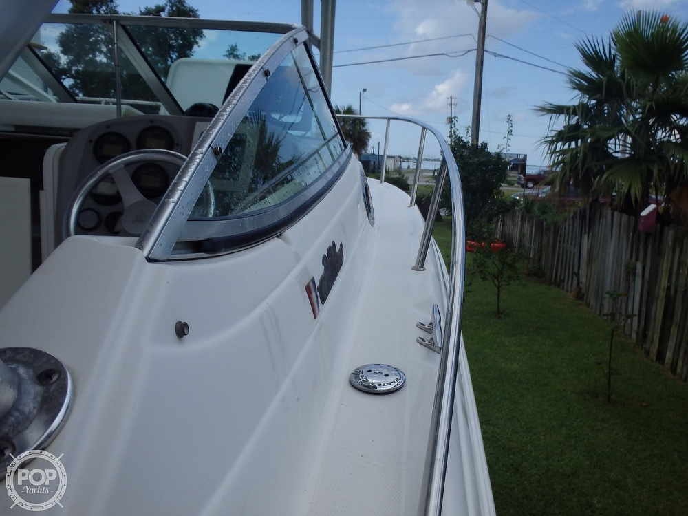 2005 Wellcraft boat for sale, model of the boat is 252 Coastal & Image # 16 of 40