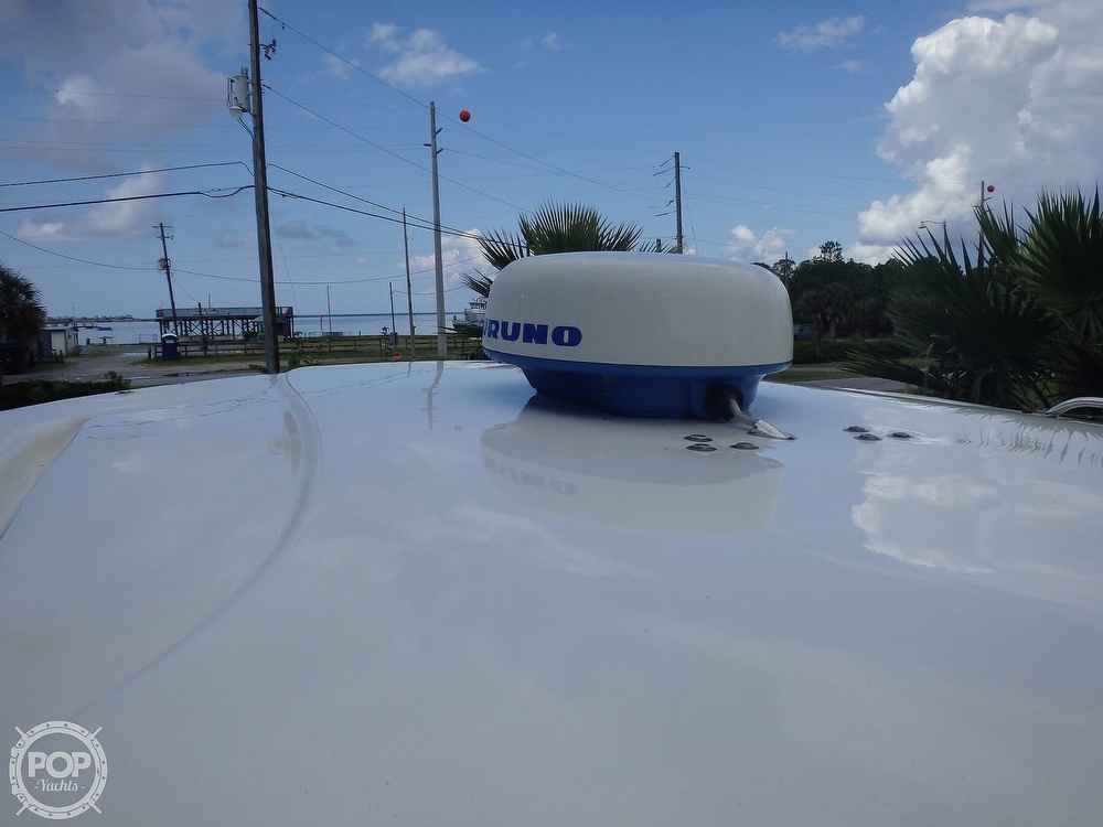 2005 Wellcraft boat for sale, model of the boat is 252 Coastal & Image # 12 of 40