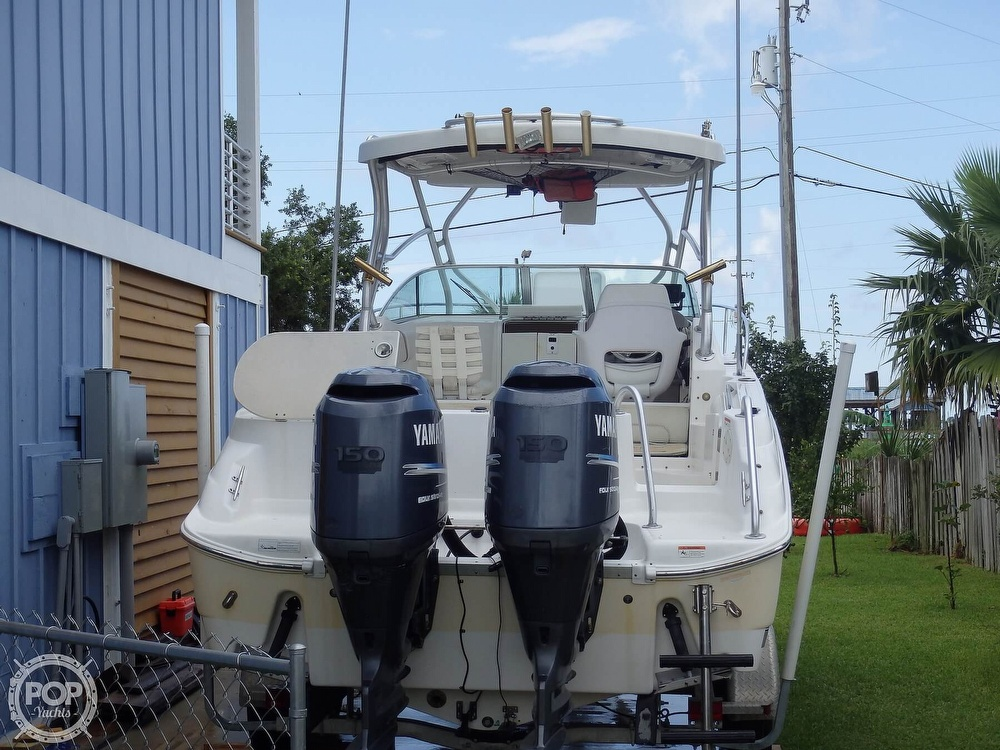 2005 Wellcraft boat for sale, model of the boat is 252 Coastal & Image # 6 of 40