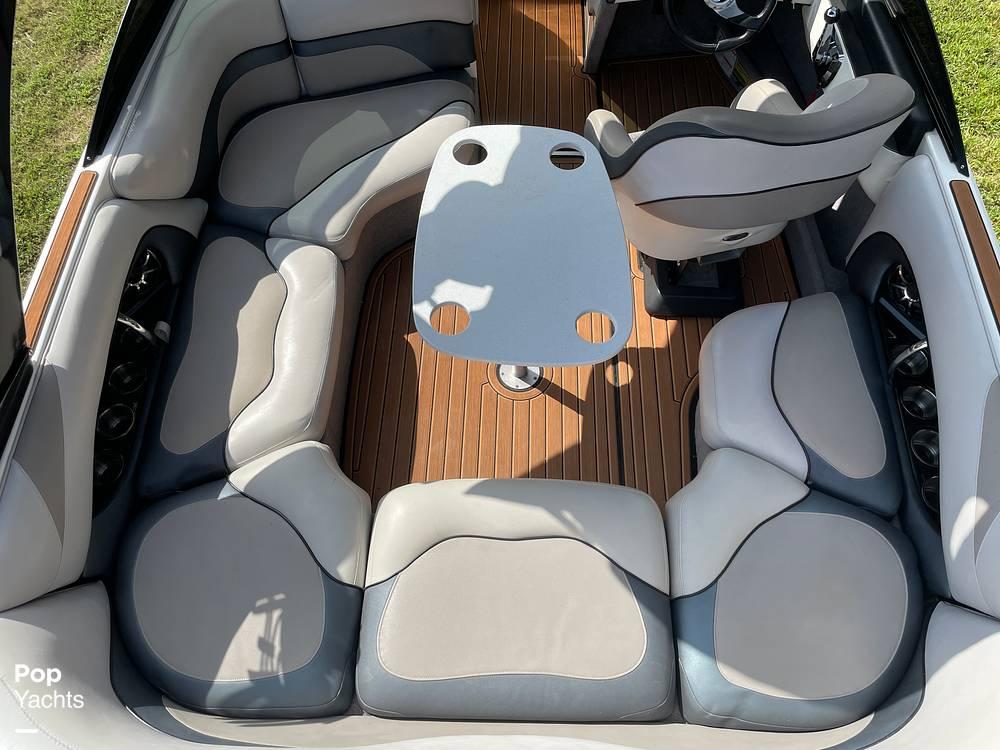 2009 Malibu boat for sale, model of the boat is Wakesetter VTX & Image # 29 of 40