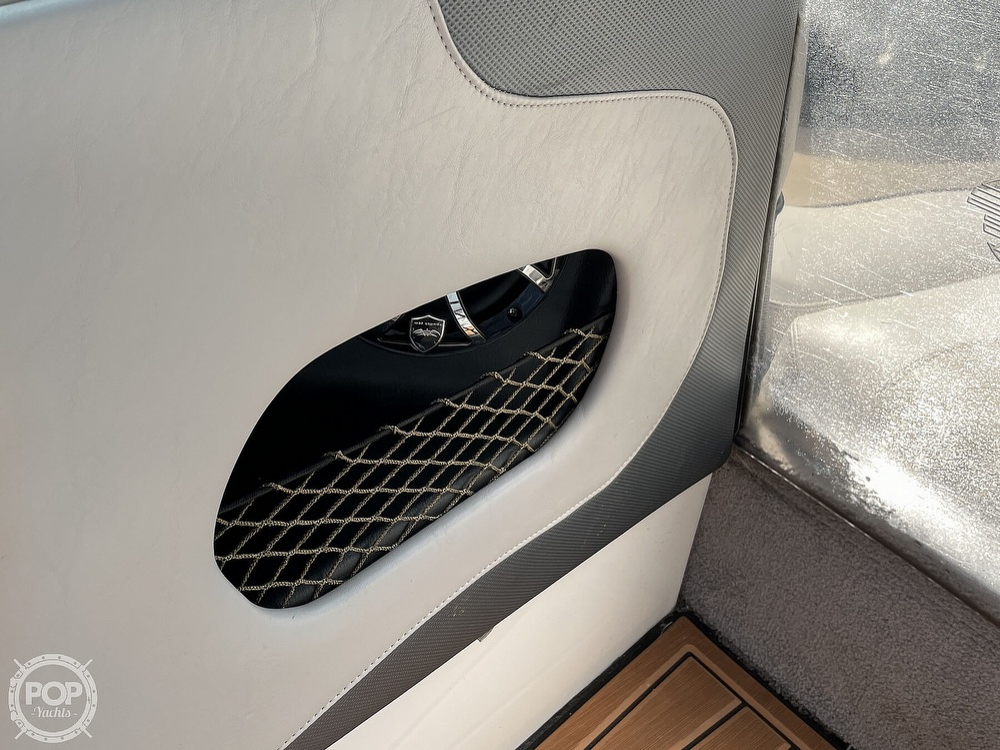 2009 Malibu boat for sale, model of the boat is Wakesetter VTX & Image # 36 of 40