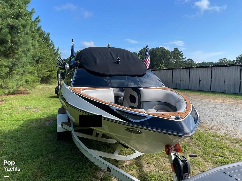 2009 Malibu boat for sale, model of the boat is Wakesetter VTX & Image # 11 of 40