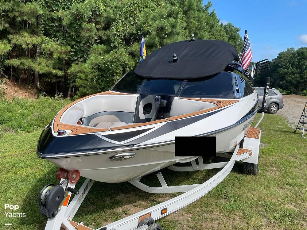 2009 Malibu boat for sale, model of the boat is Wakesetter VTX & Image # 12 of 40
