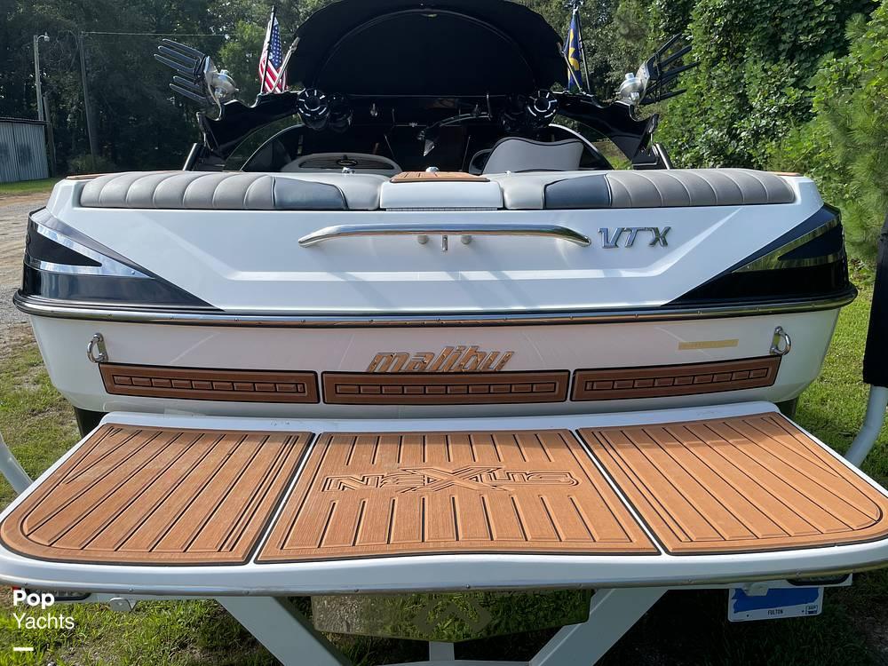 2009 Malibu boat for sale, model of the boat is Wakesetter VTX & Image # 19 of 40