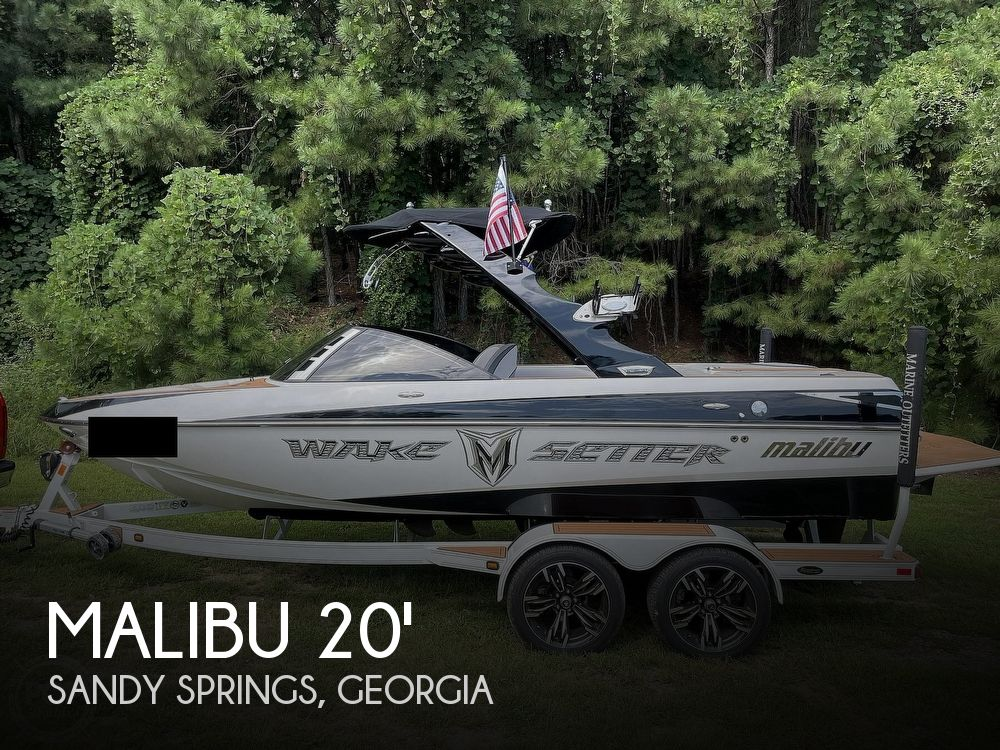 2009 Malibu boat for sale, model of the boat is Wakesetter VTX & Image # 1 of 40