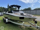 Bow Seating, Wakeboard Tower, Windshield - Walk Through