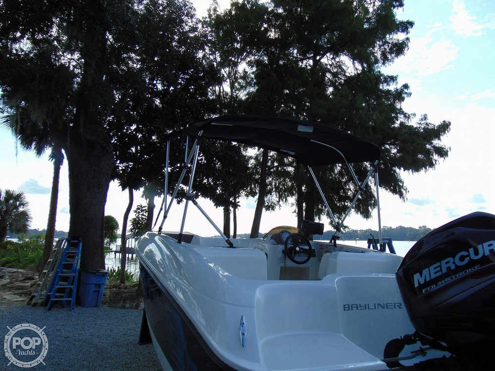 2020 Bayliner boat for sale, model of the boat is Element E16 & Image # 10 of 40