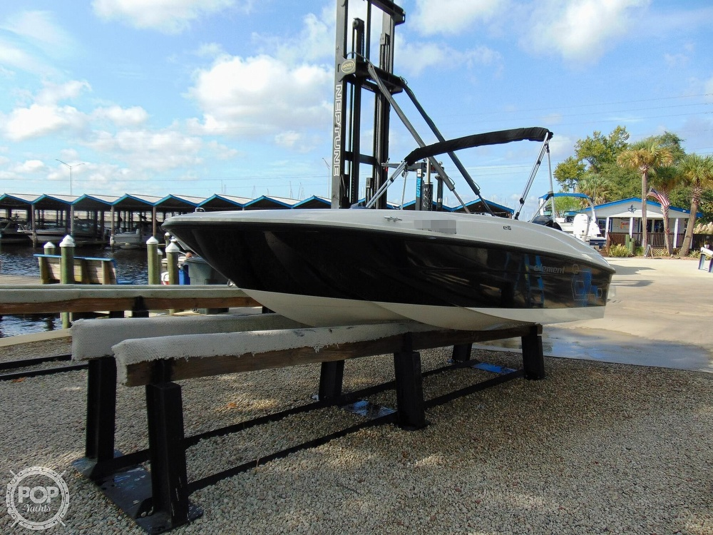2020 Bayliner boat for sale, model of the boat is Element E16 & Image # 11 of 40