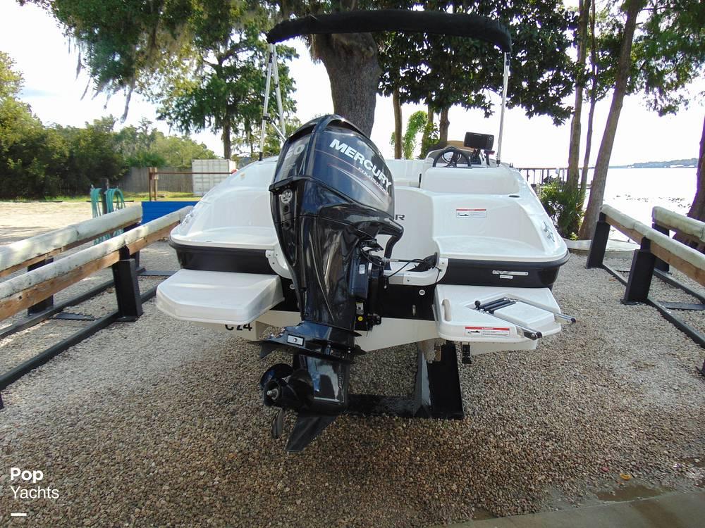 2020 Bayliner boat for sale, model of the boat is Element E16 & Image # 14 of 40