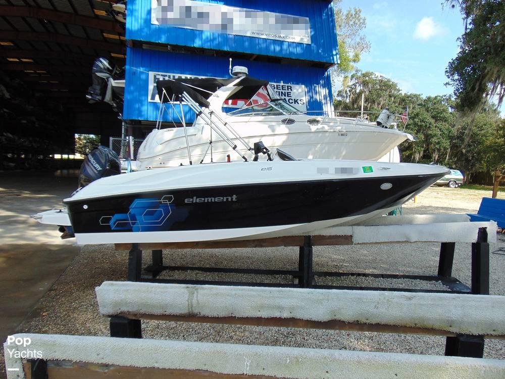 2020 Bayliner boat for sale, model of the boat is Element E16 & Image # 19 of 40