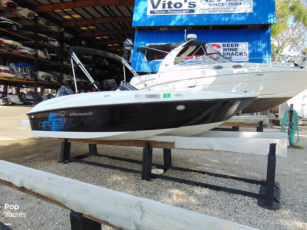 2020 Bayliner boat for sale, model of the boat is Element E16 & Image # 20 of 40