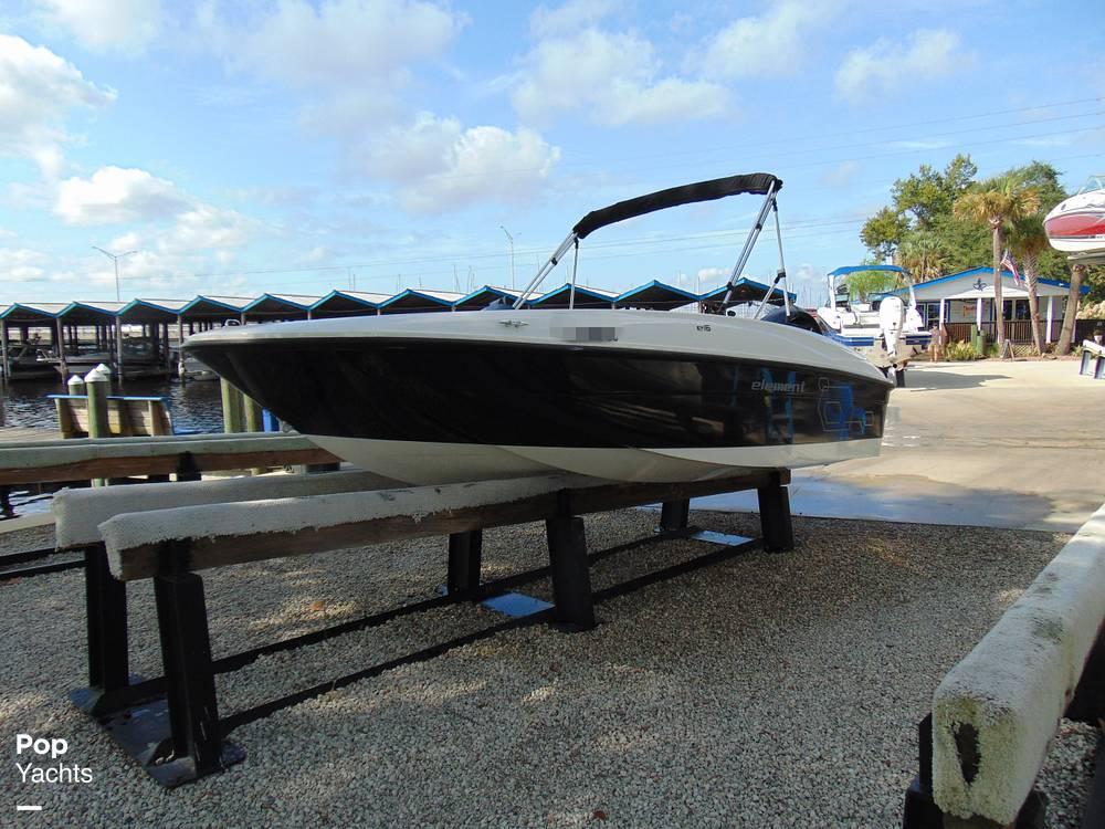 2020 Bayliner boat for sale, model of the boat is Element E16 & Image # 25 of 40