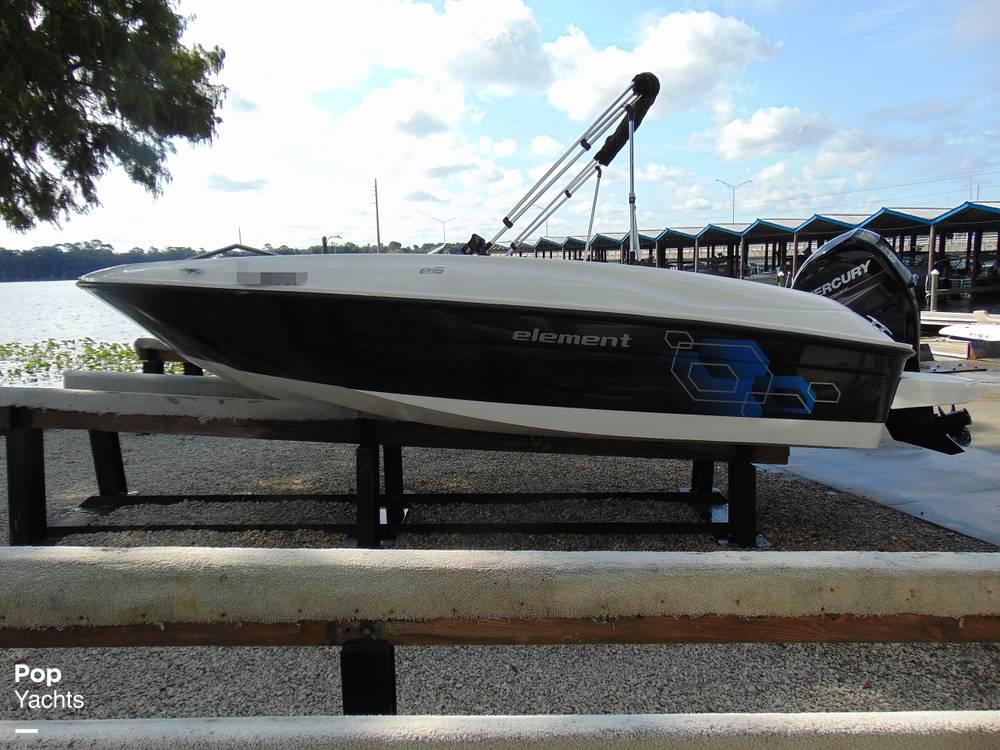 2020 Bayliner boat for sale, model of the boat is Element E16 & Image # 26 of 40