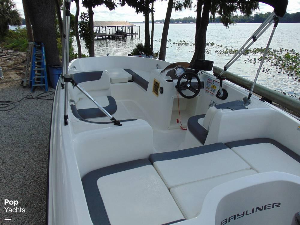 2020 Bayliner boat for sale, model of the boat is Element E16 & Image # 4 of 40