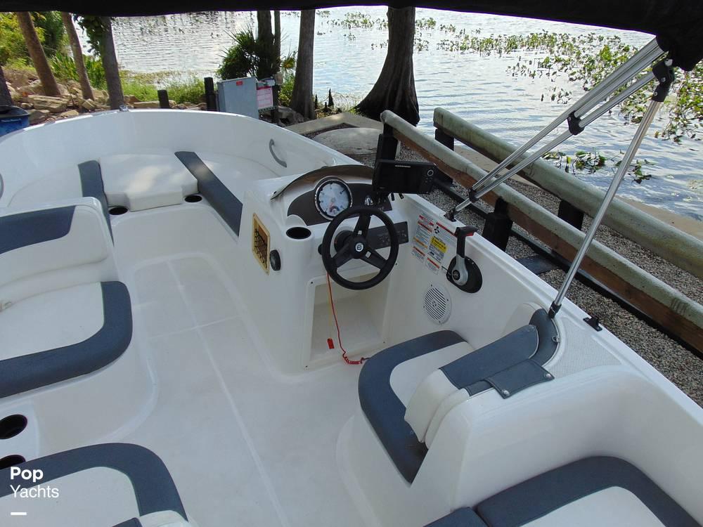 2020 Bayliner boat for sale, model of the boat is Element E16 & Image # 5 of 40
