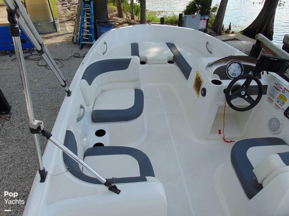 2020 Bayliner boat for sale, model of the boat is Element E16 & Image # 30 of 40
