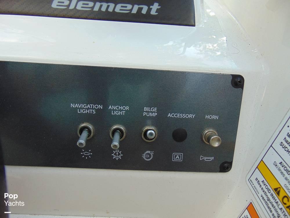2020 Bayliner boat for sale, model of the boat is Element E16 & Image # 36 of 40