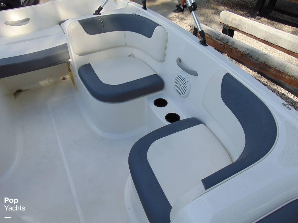 2020 Bayliner boat for sale, model of the boat is Element E16 & Image # 8 of 40