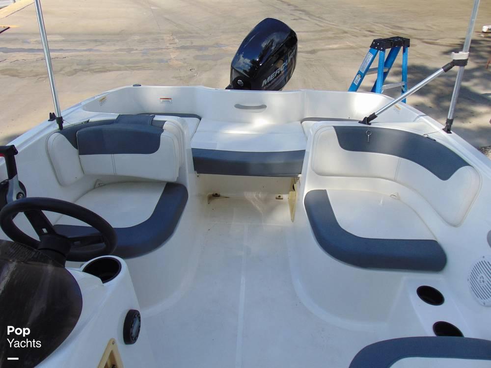 2020 Bayliner boat for sale, model of the boat is Element E16 & Image # 9 of 40