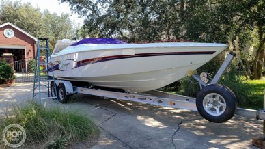 Baja 25 Outlaw, 25, for sale - $34,000