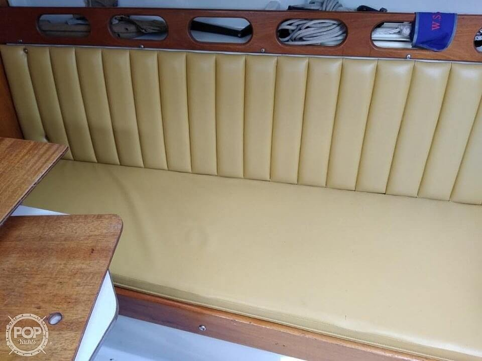 1976 Ericson Yachts boat for sale, model of the boat is 27 & Image # 23 of 35