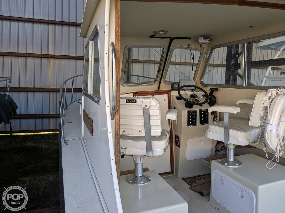 2002 Judge Yachts boat for sale, model of the boat is Chesapeake 27 & Image # 34 of 40