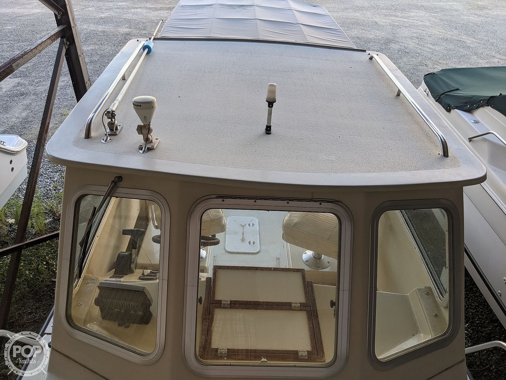 2002 Judge Yachts boat for sale, model of the boat is Chesapeake 27 & Image # 15 of 40