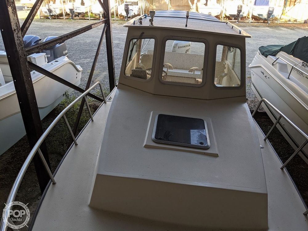 2002 Judge Yachts boat for sale, model of the boat is Chesapeake 27 & Image # 13 of 40