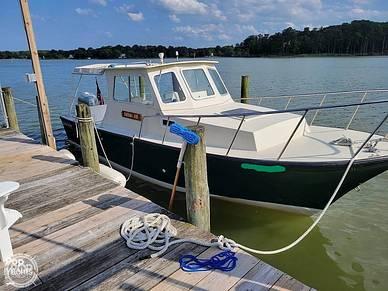 Judge Chesapeake 27, 26, for sale - $55,600